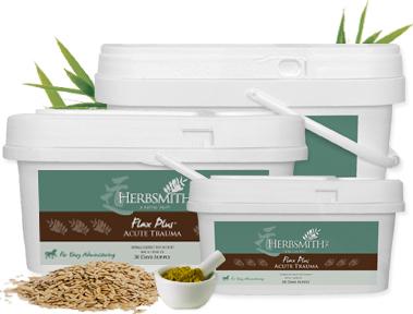 Flax Plus Acute Trauma