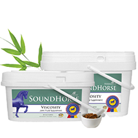 Sound Horse Viscosity