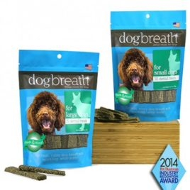 Dog Breath Dental Chews