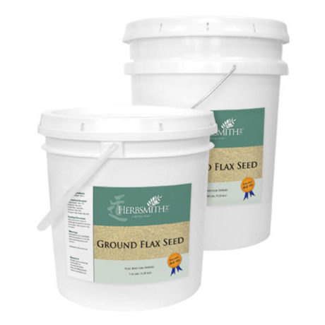 Ground-Flax-Buckets