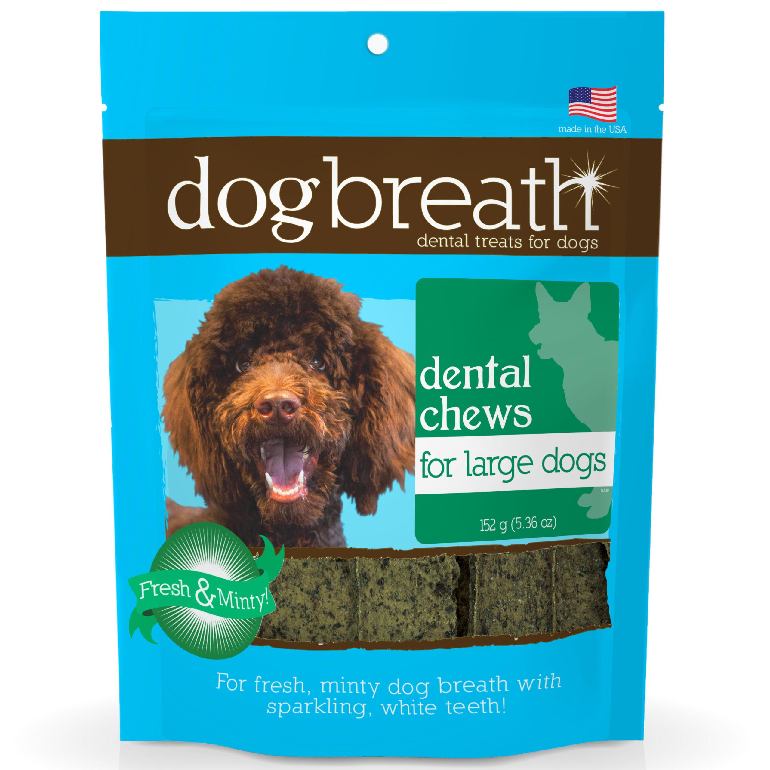 Dog Breath Large
