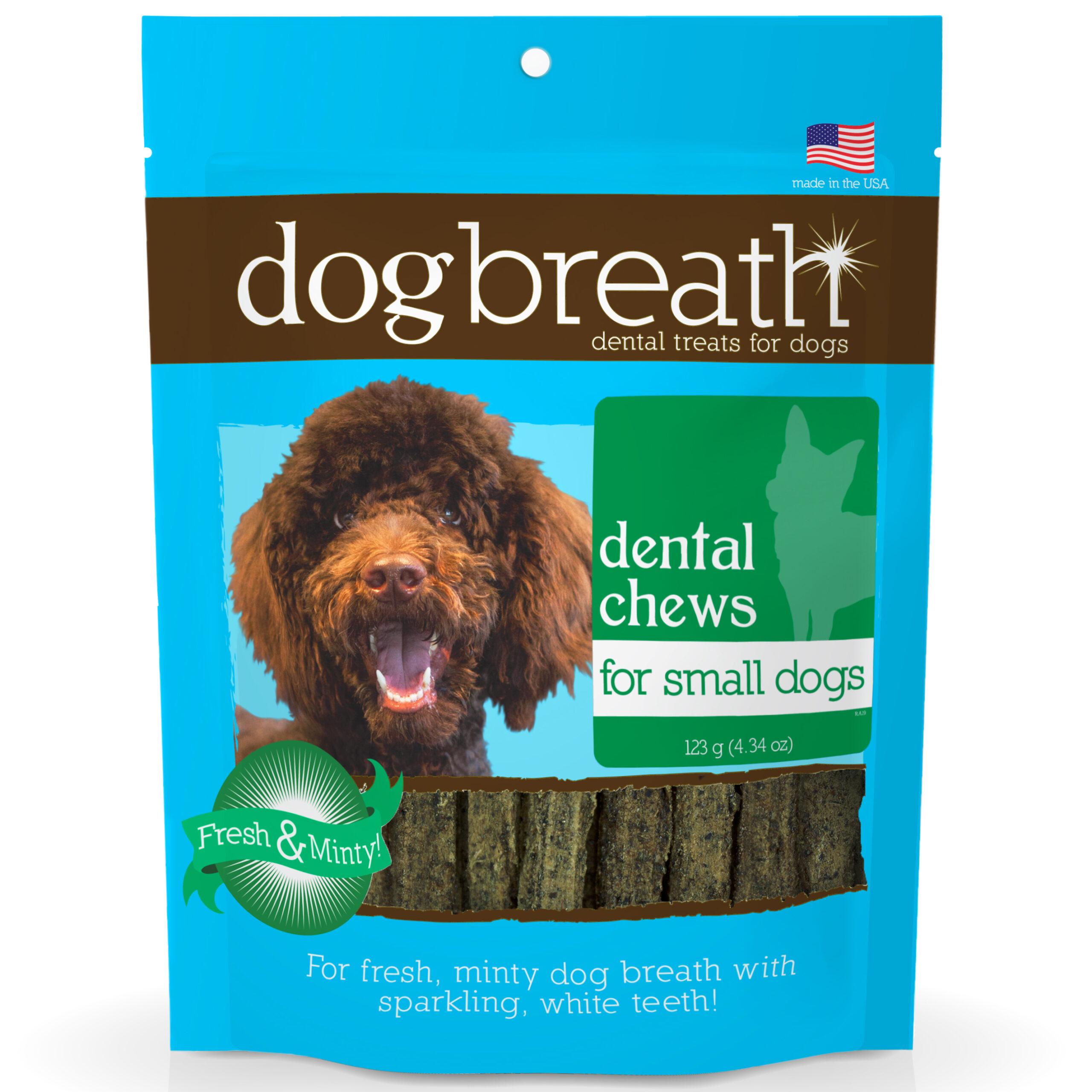 Dog Breath Small