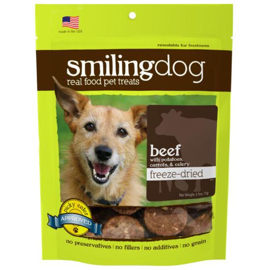 SmilingDogTreats_FreezeDried_Beef_Square