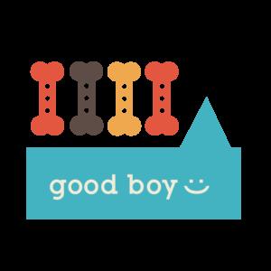 Good Boy: Positive Reinforcement