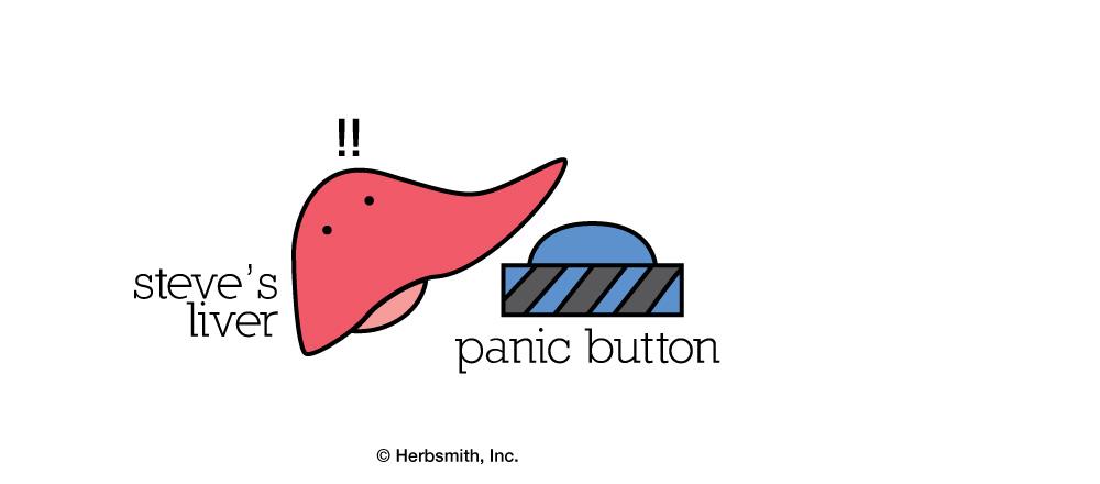 3. Panic Mode
